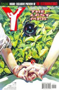 Y The Last Man Vol 1 39