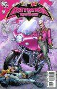 Batman and Robin Vol 1 6