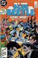 Blue Beetle Vol 6 7