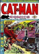 Cat-Man Comics Vol 1 5