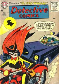 Detective Comics Vol 1 233