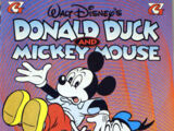Donald Duck and Mickey Mouse Vol 1 7