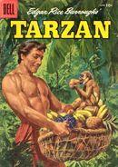 Edgar Rice Burroughs' Tarzan Vol 1 79