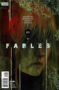 Fables Vol 1 121