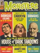 Famous Monsters of Filmland Vol 1 82