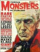 Famous Monsters of Filmland Vol 1 9