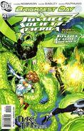 Justice Society of America Vol 3 41