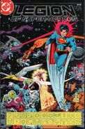 Legion of Super-Heroes Vol 3 12