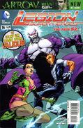 Legion of Super-Heroes Vol 7 16