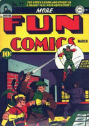 More Fun Comics Vol 1 77