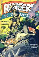 Rangers Comics Vol 1 15