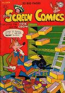 Real Screen Comics Vol 1 30