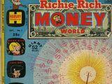 Richie Rich Money World Vol 1