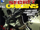 Secret Origins Vol 3 2