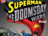 Superman: The Doomsday Wars Vol 1 2
