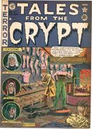 Tales from the Crypt Vol 1 25