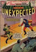 Tales of the Unexpected Vol 1 5