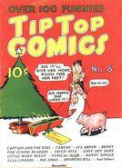 Tip Top Comics Vol 1 8