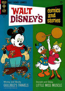 Walt Disney's Comics and Stories Vol 1 310