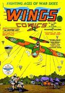 Wings Comics Vol 1 4