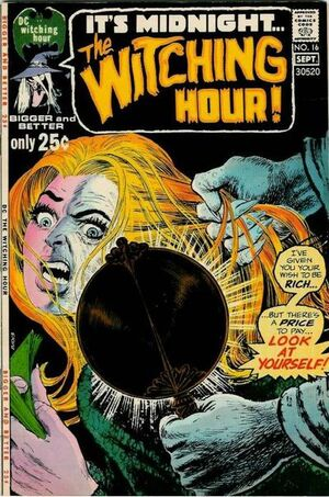 Witching Hour Vol 1 16