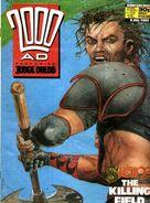 2000 AD Vol 1 582