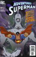 Adventures of Superman Vol 1 641