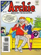 Archie Digest Magazine Vol 1 138