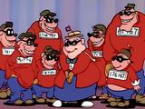 Beagle Boys