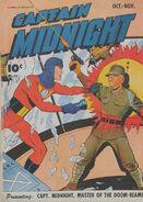 Captain Midnight Vol 1 34