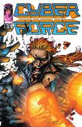 Cyberforce Vol 2 15