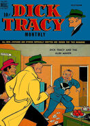 Dick Tracy Monthly Vol 1 22