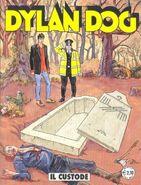 Dylan Dog Vol 1 257