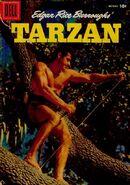 Edgar Rice Burroughs' Tarzan Vol 1 85