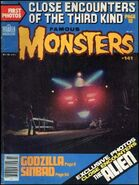 Famous Monsters of Filmland Vol 1 141