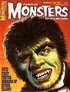 Famous Monsters of Filmland Vol 1 34