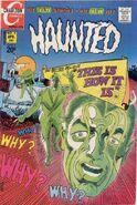 Haunted Vol 1 5