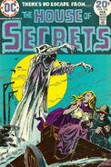 House of Secrets Vol 1 116