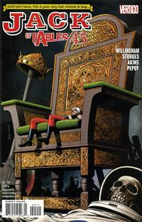 Jack of Fables Vol 1 45