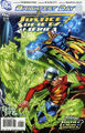 Justice Society of America Vol 3 42