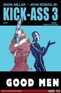 Kick-Ass 3 Vol 1 1 Cover 2