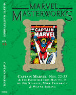 Marvel Masterworks Vol 1 95