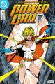 Power Girl Vol 1 1