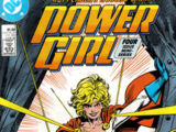 Power Girl/Covers