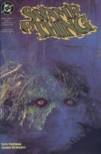 Swamp Thing Vol 2 116
