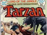 Tarzan Vol 1 226