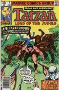 Tarzan Vol 2 8
