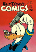 Walt Disney's Comics and Stories Vol 1 69