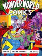 Wonderworld Comics Vol 1 12