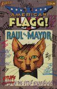 American Flagg Vol 1 30